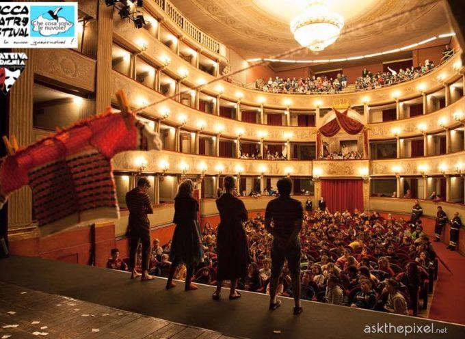 La Cattiva Compagnia pronta a sostenere la ripartenza di Lucca recuperando in estate la 6^ edizione del Lucca Teatro Festival