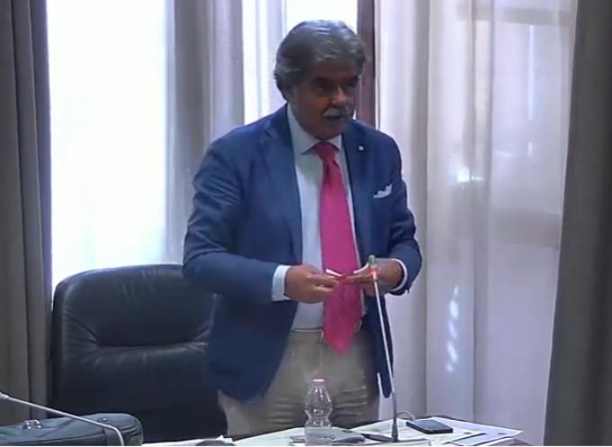 Asl licenzia rappresentante sindacale; Marchetti (FI):«Ricomporre la questione reintegrando ildipendente»
