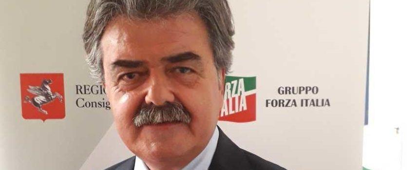Altopascio, voto su intervento Fapim; Marchetti (Insieme per Altopascio) «Dell'azienda mi fido, della vostra urbanistica no»