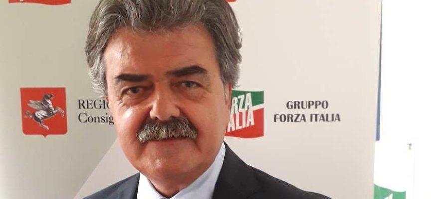 Rimborsi chilometrici, Marchetti (FI): «Correggo io la legge.Ho pronto il testo, sarà il mio primo atto della prossimalegislatura»