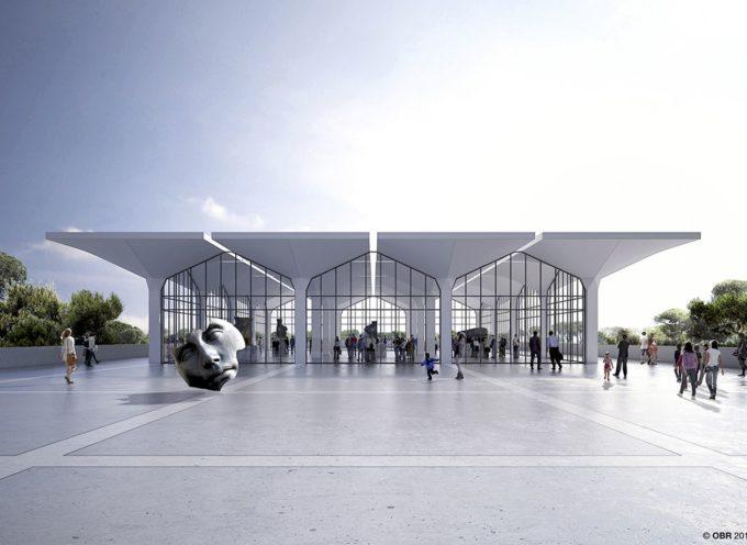 MUSEO MITORAJ: UNA VOLTA SCOPERTO MALLEGNI AMMETTE I PROBLEMI