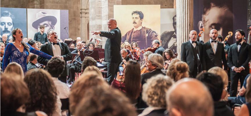 Sarà IlPuccini e la sua Lucca International Festivallaprima manifestazione musicale a riaprire le sue porte, in Italia.