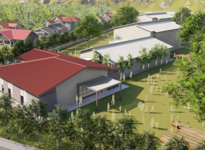 Scuola Orsi-La Pira, 980mila euro per l'ampliamento: