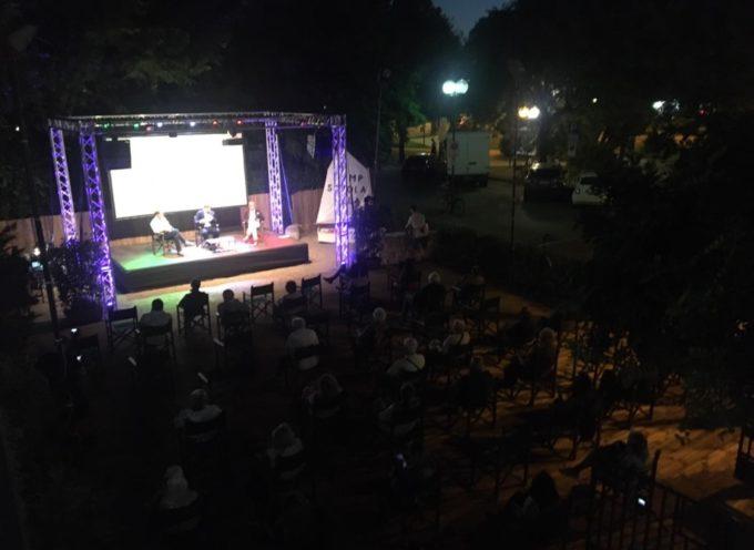 Inaugurato il nuovo spazio eventi di Tonfano