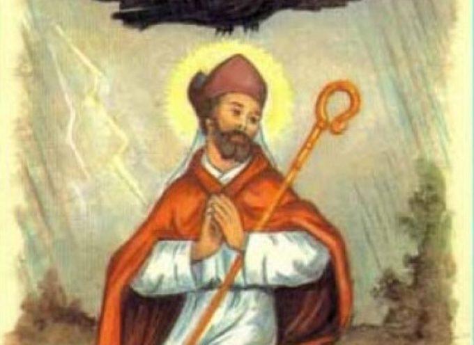 Il Santo del giorno, 8 Giugno: S. Medardo