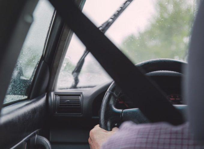 Rapex segnala un richiamo per la Mercedes Classe C. Difetto di livello grave ai freni