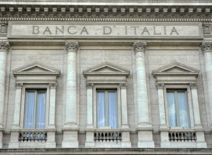"""""""PIL italiano crollerà del 18%"""": la previsione"""