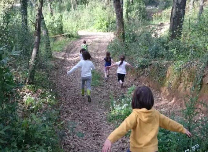 Centri estivi 2020 a Borgo a Mozzano