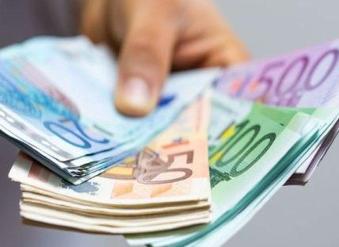 Bonus maggio, quanto spetta: importo dai 600 ai 1.000 euro