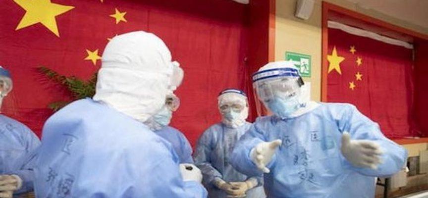 Coronavirus Pechino: in crescita i casi. Voli cancellati e scuole chiuse
