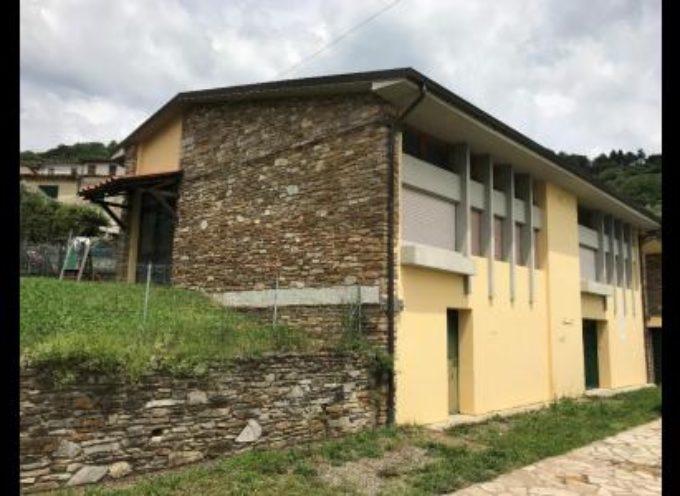 Ex scuola primaria di Fiano Loppeglia, in estate al via i lavori di efficientamento energetico