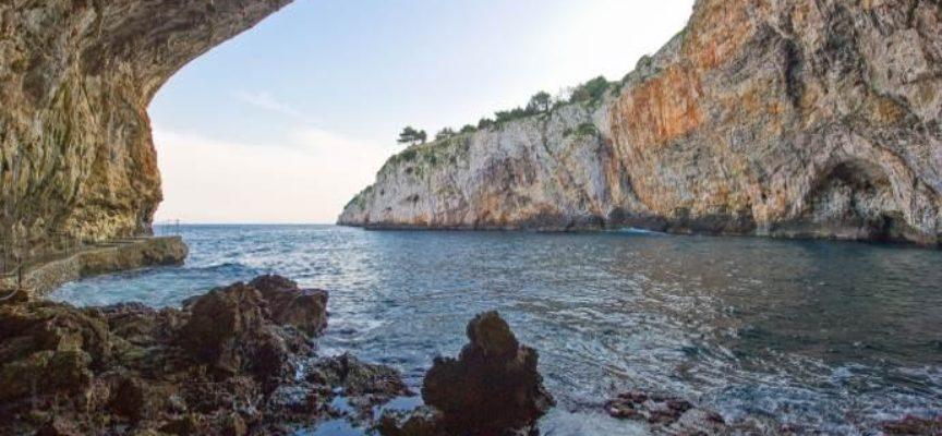 La bellissima leggenda della grotta Zinzulusa del Salento