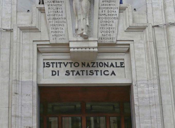 Istat: Pil e consumi in calo di oltre l'8% nel 2020, ripresa dal 2021