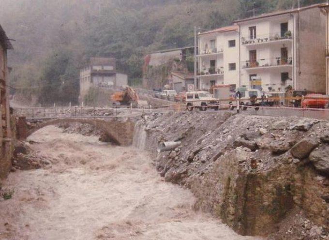 24° anniversario dell'alluvione in Versilia: il programma