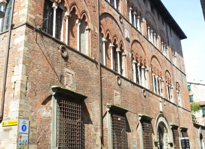 Approvato il progetto definitivo per Palazzo Guinigi – caffetteria, bookshop, accessibilità e spazi espositivi