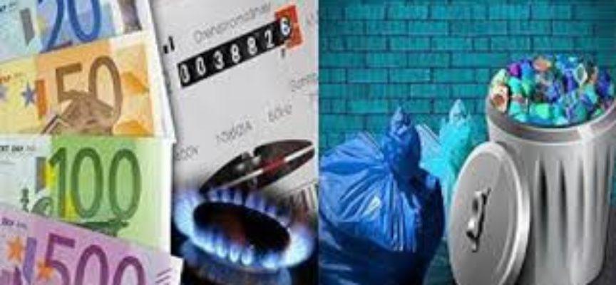 lucca – Agevolazioni per il pagamento della tassa dei rifiuti e del riscaldamento: