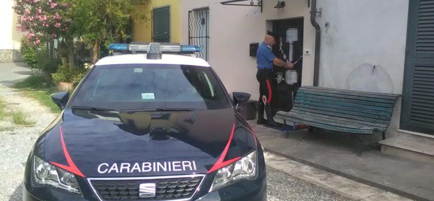 i Carabinieri di Lucca hanno tratto in arresto una coppia di cittadini italiani responsabili di coltivazione di stupefacenti.