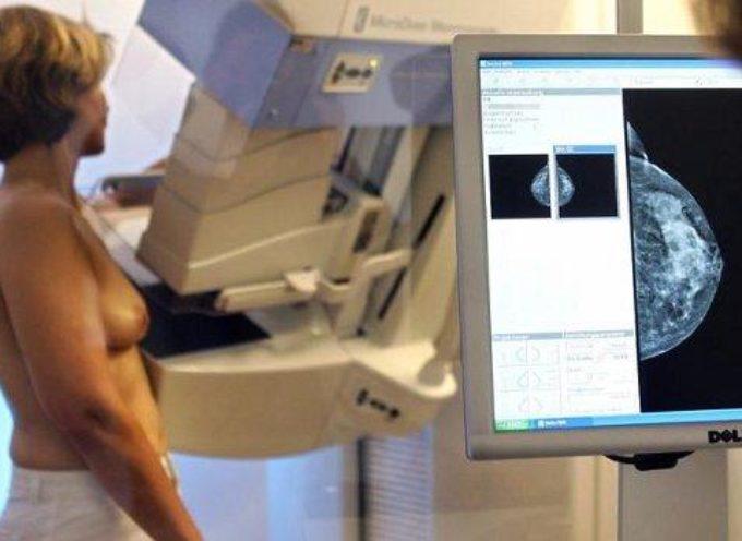 Screening oncologici, ripresa l'attività sospesa a metà marzo per l'emergenza Covid-19