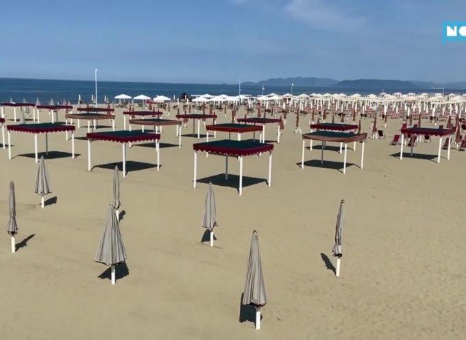 """Ordinanza """"anti-contagio"""": spiagge chiuse di notte e stop alla movida selvaggia"""