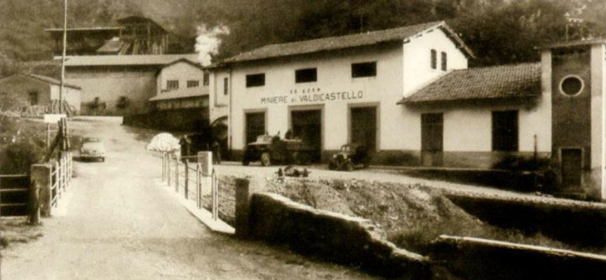 Valdicastello, Pietrasanta nella Rete Nazionale dei Parchi e Musei Minerari