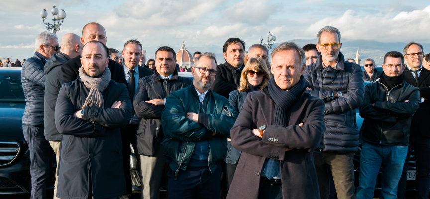 """Turismo, Azione Ncc """"Tutto cancellato fino a marzo 2021: in fumo 2 miliardi di euro"""""""