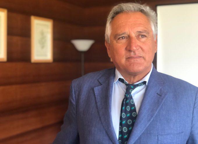 Fusione tra Bonifiche Ferraresi e Consorzio agrario del Tirreno,