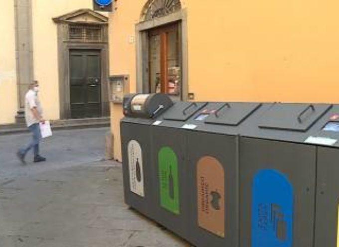 Garby: dopo la fase informativa, controlli serrati sul corretto conferimento dei rifiuti