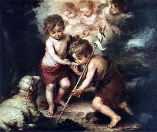 Il Santo del giorno, 24 Giugno: S. Giovanni Battista, - Verde Azzurro ...