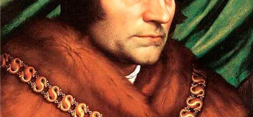Il Santo del giorno, 22 giugno: Tommaso Moro