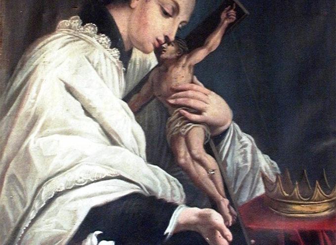 Il Santo del giorno, 21 Giugno: S. Luigi Gonzaga