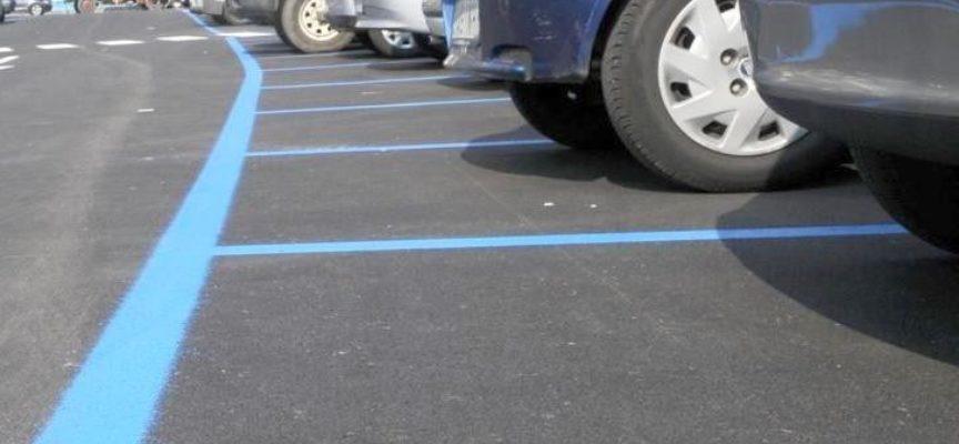 """""""Il progetto di istituzione di parcheggi a pagamento"""