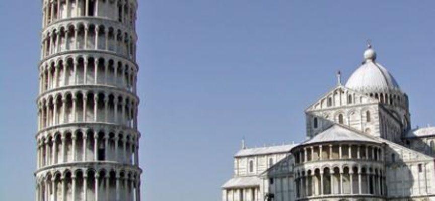La Toscana attraverso 18.000 foto aeree. A disposizione di tutti