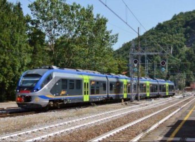 Dadomenica14 giugno torna il treno sulla Porrettana