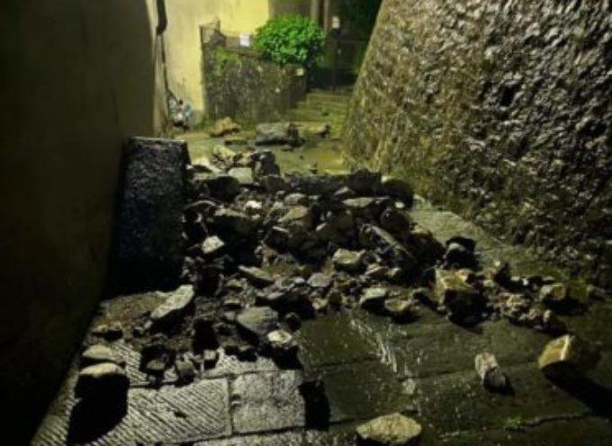 Maltempo: pioggia e danni in tutta la provincia