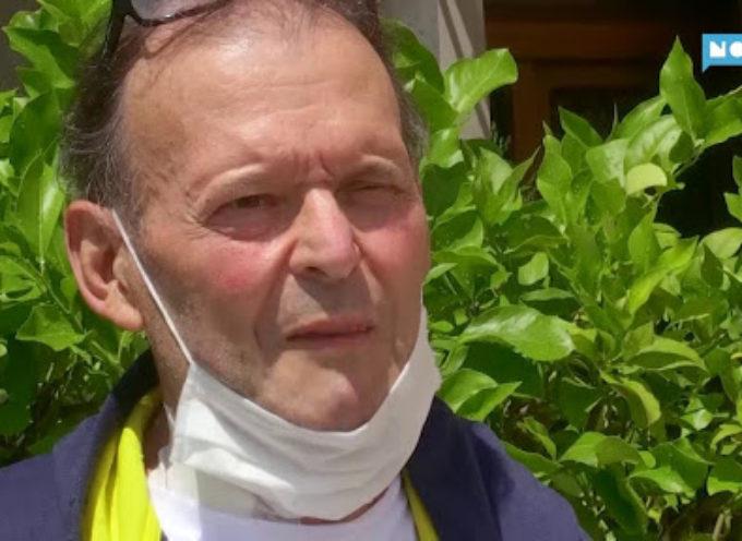 Trapianto a Siena, ex pilota di rally torna a casa con un cuore nuovo