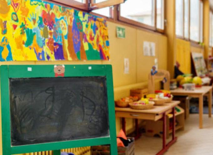 Prima infanzia, oltre 13 milioni ai Comuni per il biennio 2020-21