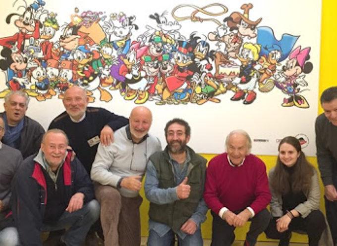Per la prima volta i Festival di Fumetto si uniscono e chiedono al Governo l'adozione di misure straordinarie