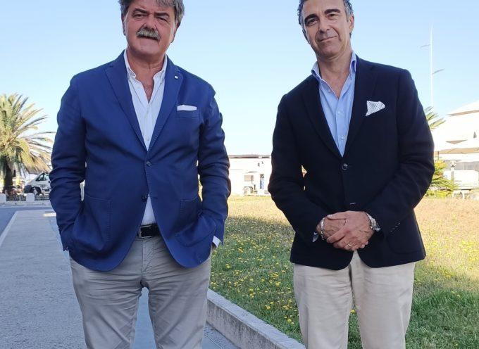 Forza Italia, a Viareggio Francesco Berti commissario comunale