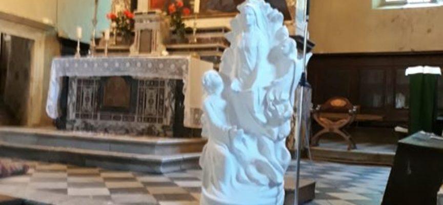 Un ambone per Santa Maria Assunta di Stazzema