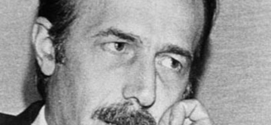 11 luglio 1979 mentre rientrava a casa la sera venne assassinato l'avvocato Giorgio Ambrosoli,