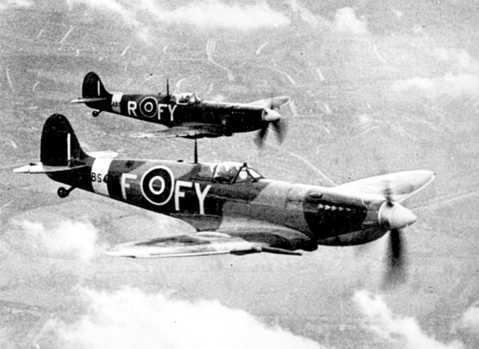 Qual è stata la più grande battaglia aerea?