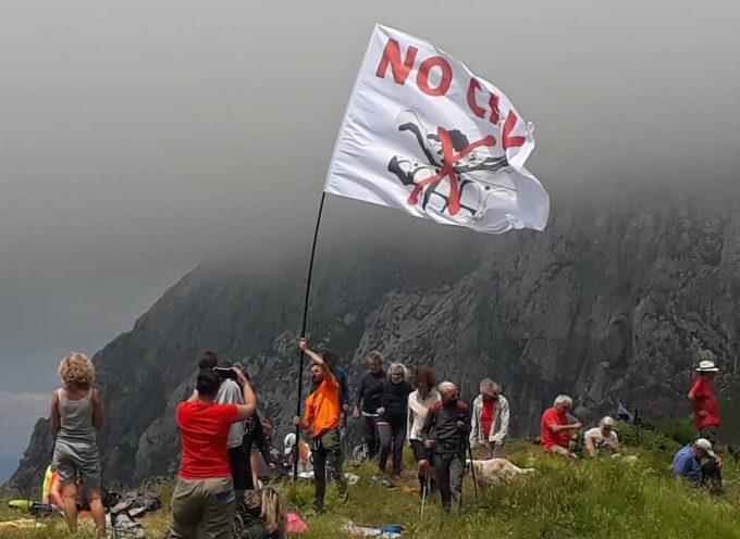 Garfagnana Guide prende posizione contro la distruzione delle Alpi Apuane