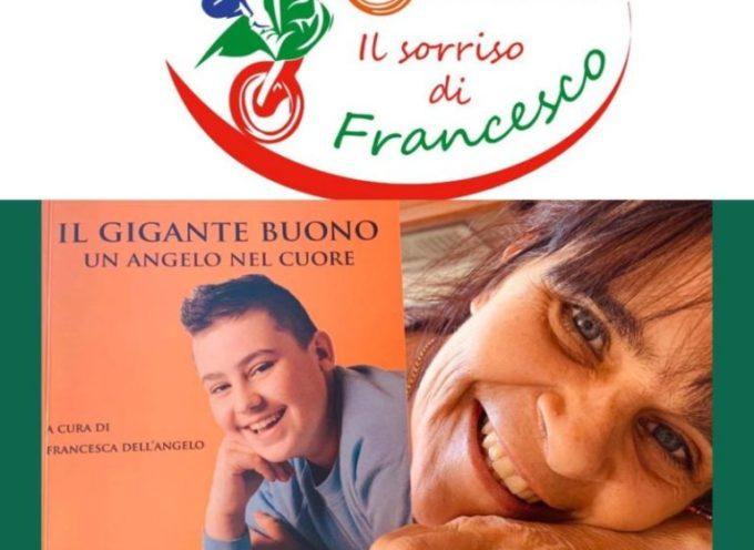 Il sorriso di Francesco.. l'associazione presenta il libro dedicato a Francesco Tontini a Barga
