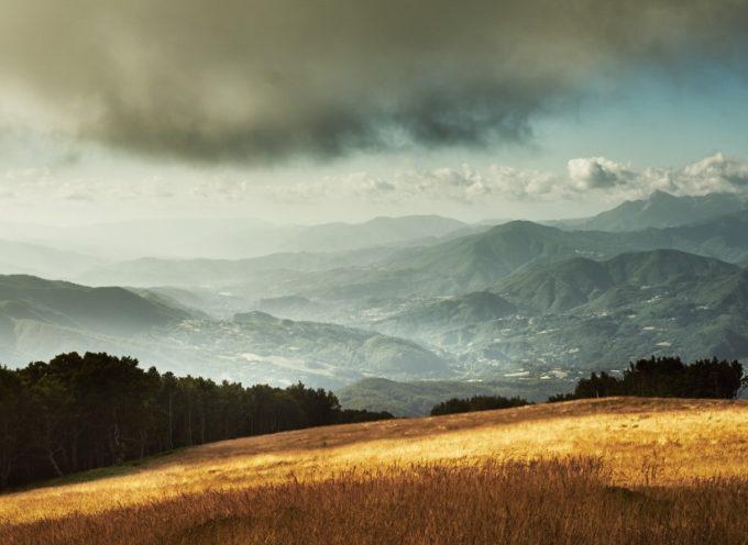 Il Meteo per la Valle del Serchio aggiornato venerdì 10 luglio
