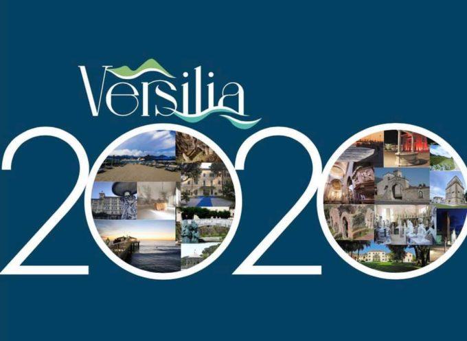 GUIDA INFORMATIVA DELLA VERSILIA 2020