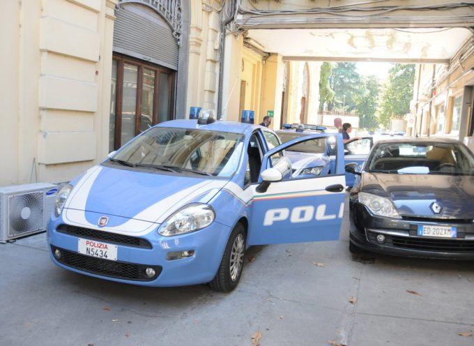 Polizia di Stato ha arrestato un cittadino marocchino in esecuzione dell'ordine di carcerazione emesso dal GIP