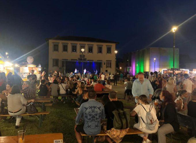 una grande ripartenza con la prima serata del Porcari Street-Food!!!