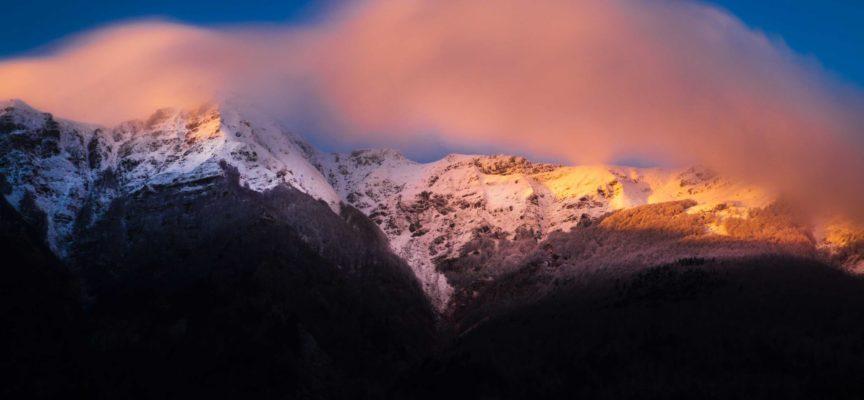 il Meteo per la Valle del Serchio aggiornato a martedì 14 luglio