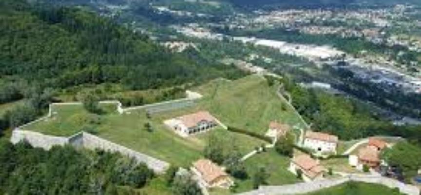 Forse ci siamo dimenticati di parlarvi del sito dove si svolgerà la manifestazione Anteprima vini (in Garfagnana);