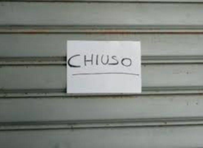 Misteri a Lucca, nel Commercio cittadino.